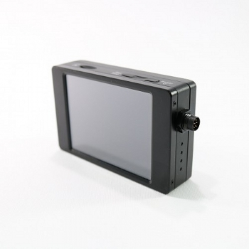 "PV-500 Neo Pro, Mini DVR, 3"" Touchscreen, Wi-Fi"